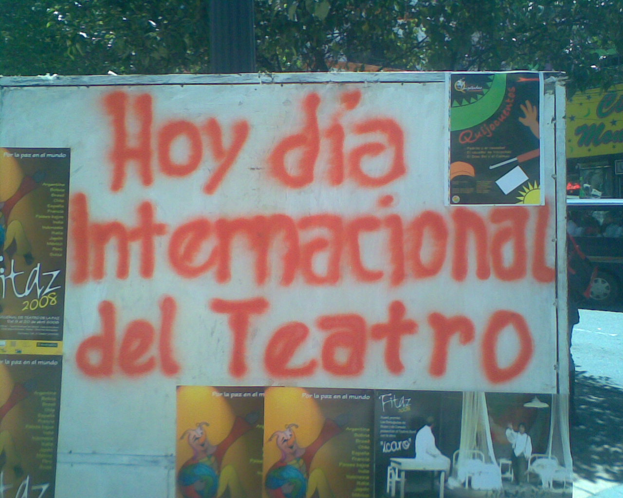 D?a Internacional del Trabajo